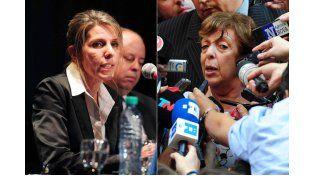 Fein acusó a Arroyo Salgado de impedir el avance de la investigación