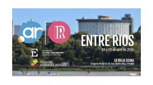 Encuentro regional Internet Recorre en Entre Ríos