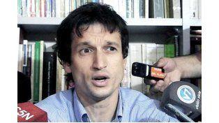 Caso Nisman: Peritaje complica a Diego Lagomarsino