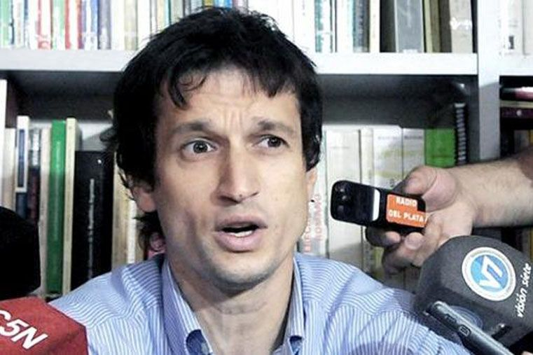 Causa Nisman: No se hallaron manchas de sangre en la ropa de Lagomarsino