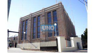 Debate. Será intenso desde las 18 en las instalaciones de la Vieja Usina.  Foto UNO/Mateo Oviedo