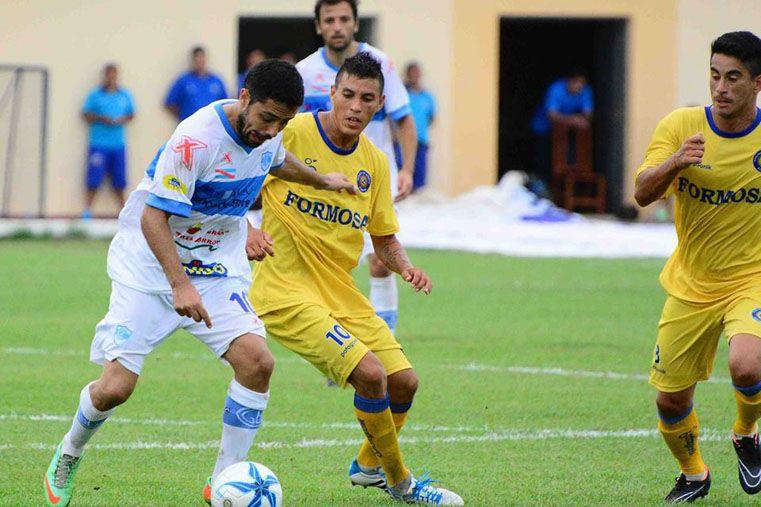 El equipo uruguayense sigue teniendo una floja performance cada vez que sale de su cancha.