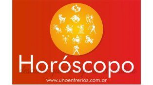 El horóscopo para este lunes 13 de abril