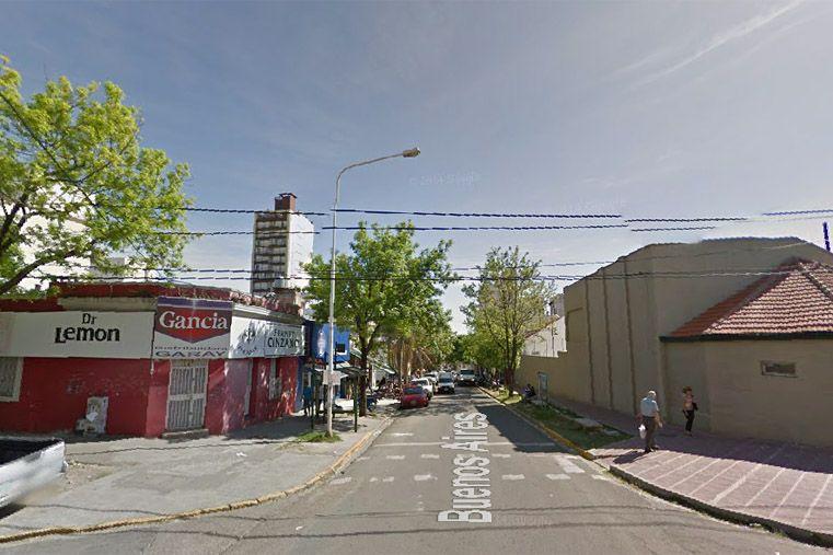 Buenos Aires y Garay