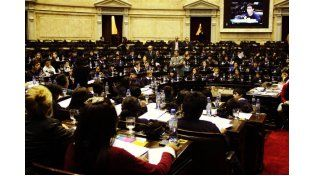 Paraná es sede del Parlamento Federal Juvenil INADI
