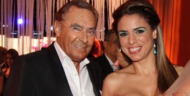 Marina Calabró asegura que su padre se apareció después de muerto
