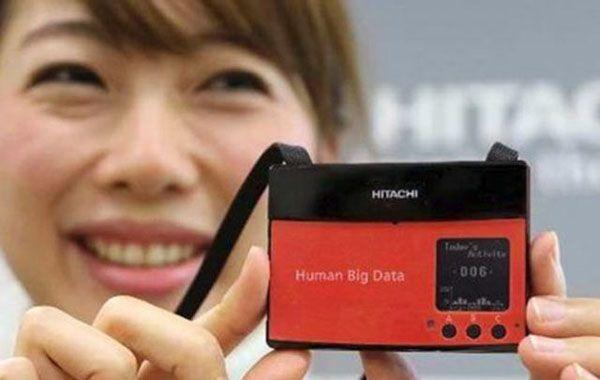 Un dispositivo logra medir el grado de felicidad de un empleado en su trabajo