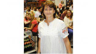 Susana Acevedo tenía 46 años.