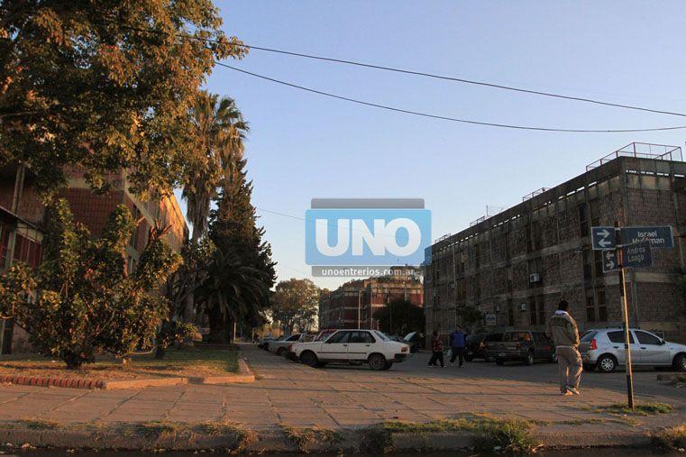 Barrio Lomas del Mirador. Foto UNO/Archivo