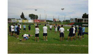 Foto: SoftbolArgentina