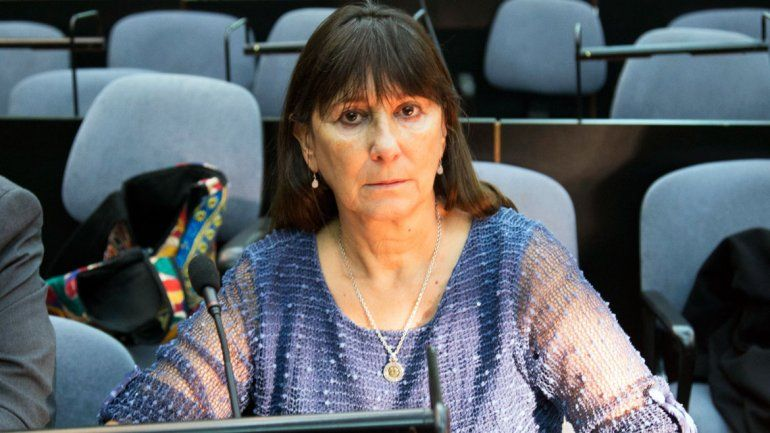 Fijaron la pena de tres años de prisión condicional para Felisa Miceli