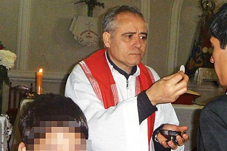 La pericia psicológica y psiquiátrica al cura Ilarraz se hará luego de su declaración indagatoria