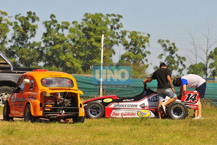 Foto: UNO/ Juan Manuel Hernández