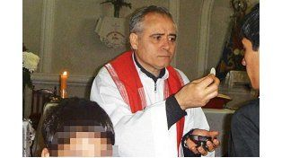 El sacerdote está acusado de múltiples abusos sexuales a seminaristas.