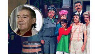 Murió la voz de El Chavo del 8