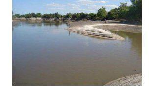 Encontraron ahogado en el río Gualeguay al niño desaparecido el viernes