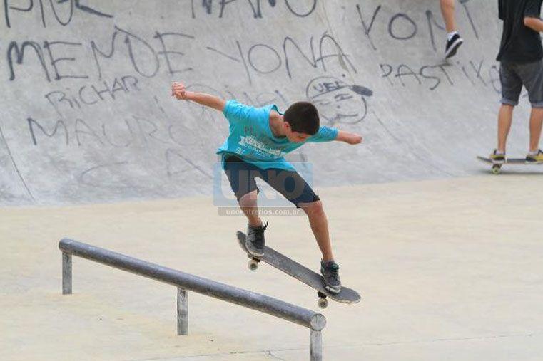 Foto UNO: Juan Ignacio Pereira
