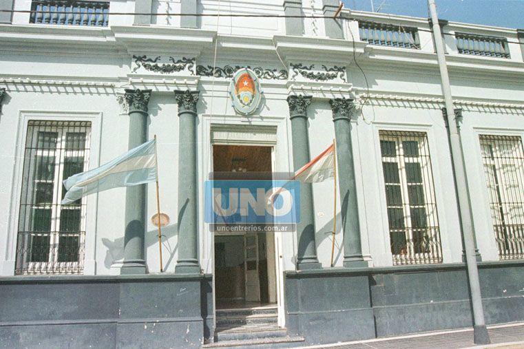 Departamental Diamante. Foto: Archivo UNO