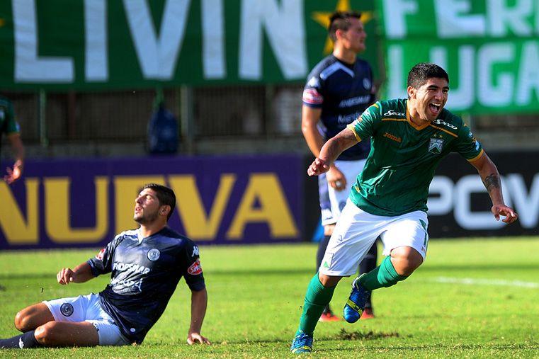 Ferro ganó en Caballito por la novena fecha de la B Nacional. Foto: Télam