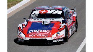 Rossi el mejor en la clasificación general del Turismo Carretera. Foto: ACTC