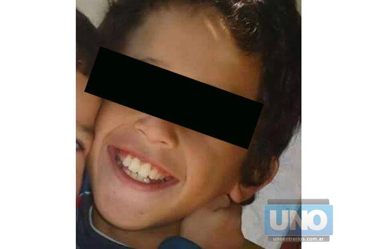 Continúa la búsqueda del niño ahogado en el río Gualeguay