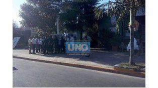 Foto: UNO/Lautaro López Díaz