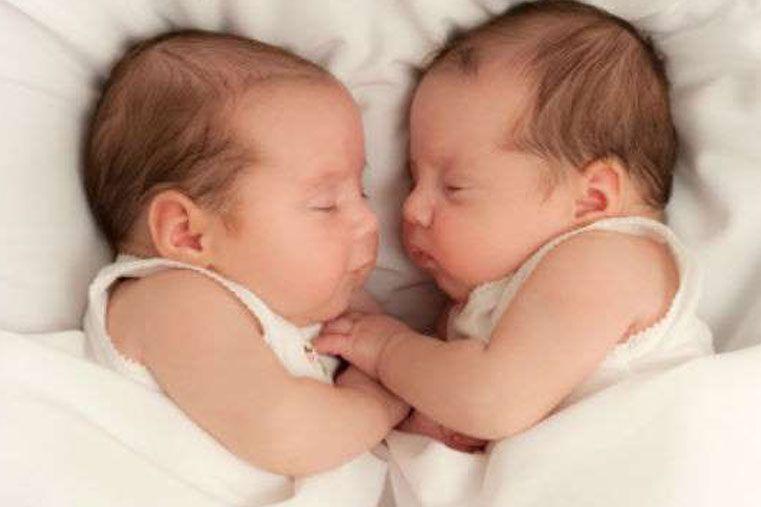 Cinco cosas que quizá no sabías de los gemelos