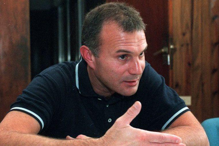 Murió Sergio Camaratta, condenado por el crimen de José Luis Cabezas
