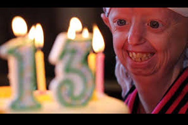A los 17 años murió la adolescente más vieja del mundo