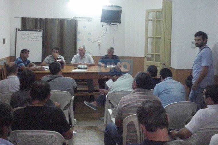 Foto UNO/Lautaro López