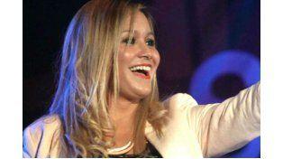 La Princesita Karina: ferviente deseo dejar de cantar cumbia