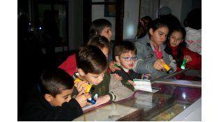 Durante 2014 los museos provinciales recibieron más de 100.000 visitas
