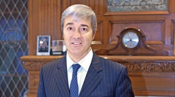 Gabriel Ribisich. (Foto: reportajes.com)