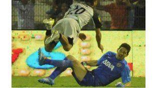 Orión recibe cuatro fechas de suspensión y estaría en condiciones de jugar el Superclásico