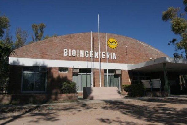 La carrera de Bioingeniería cumplió 30 años