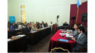 El proyecto de ordenanza se aprobó ayer en  sesión ordinaria.