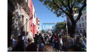 Foto UNO/ Lucila Tosolino