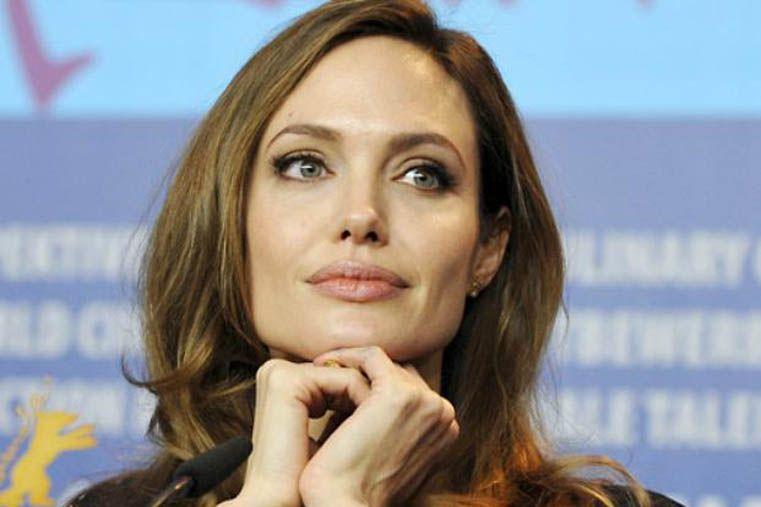 El caso de la actriz Angelina Jolie