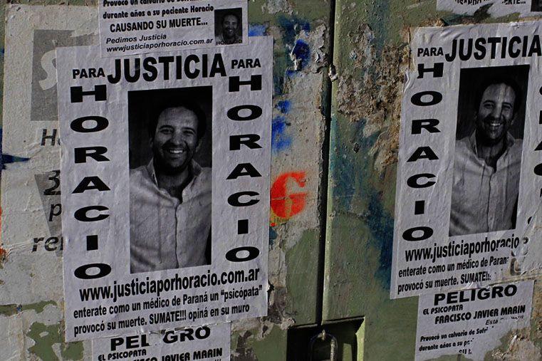 La Justicia procesó al médico Francisco Marín