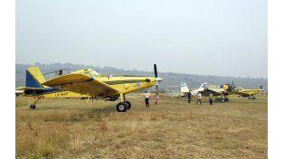 No cede el incendio de bosques en Chubut y claman por lluvias