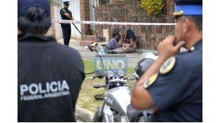 Los detenidos con un cargamento de droga en Paraná se abstuvieron de declarar