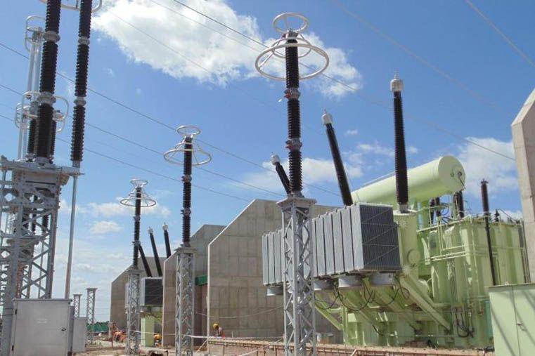 La Estación Transformadora Gran Paraná estará concluida a mediados de año