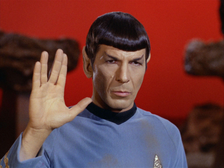 Murió el legendario Señor Spock de Viaje a las Estrellas