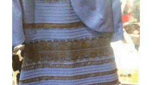 ¿De que color es el vestido?, la pregunta que alteró las redes sociales en todo el mundo