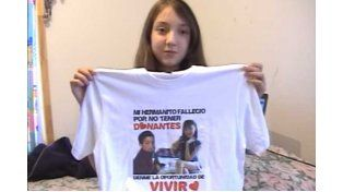 Valentina Maureira