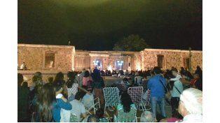 Foto  Gentileza/Facebook Parque San Carlos