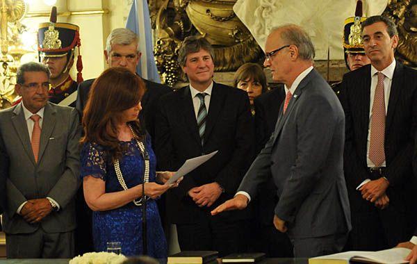 Daniel Gollán: perfil del nuevo ministro de Salud