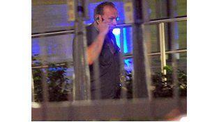 Ante la fiscal, Berni negó que haya cambiado pruebas en el departamento de Nisman