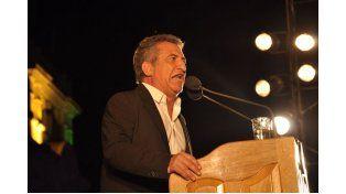 "Urribarri calificó a la denuncia de Nisman como ""un dossier periodístico"""