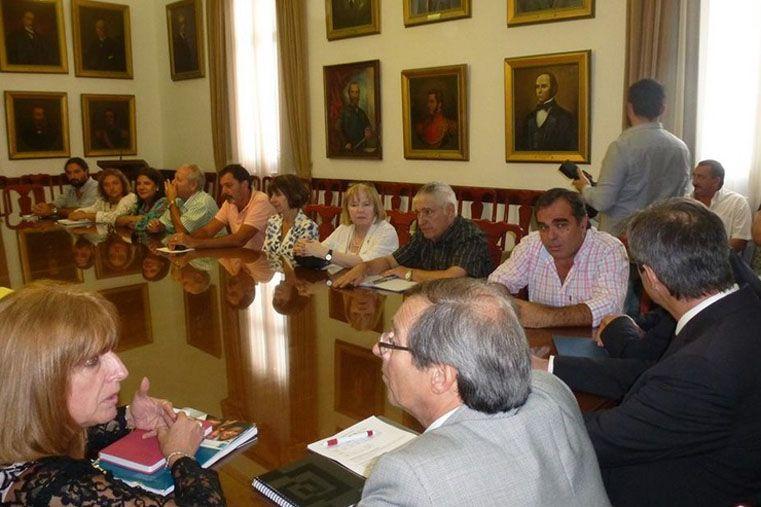 Foto: Agmer Entre Ríos